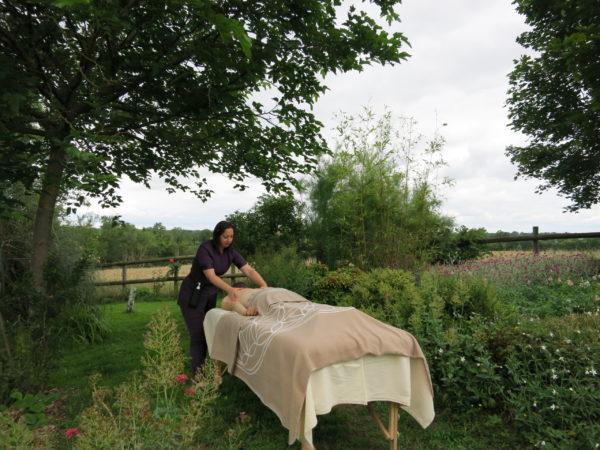 massage relaxant aurore